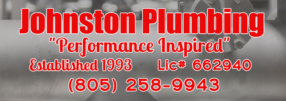 Johnston Plumbing